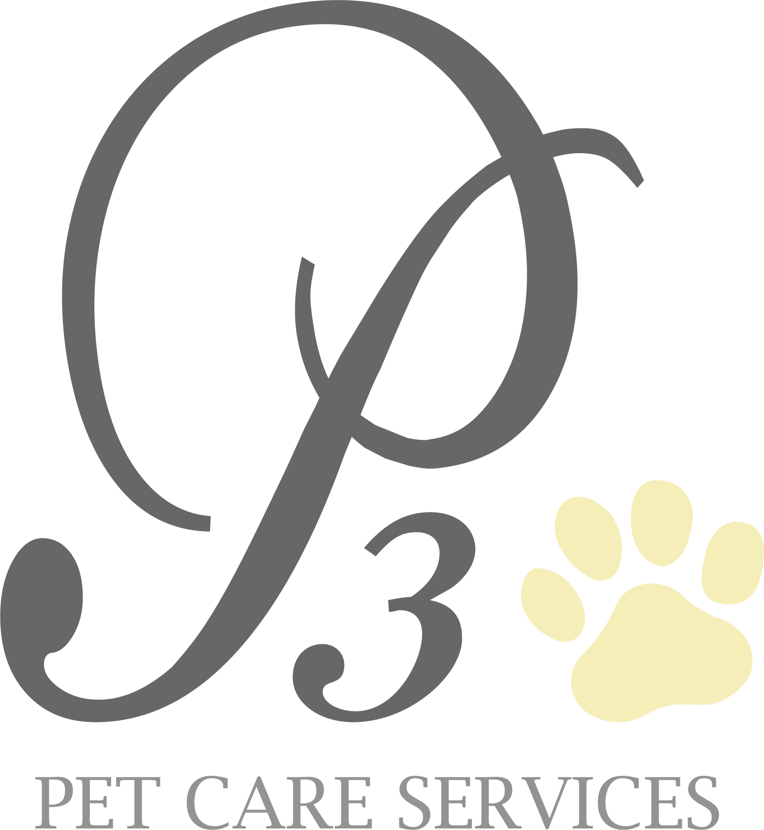 P3 Pet Care Services