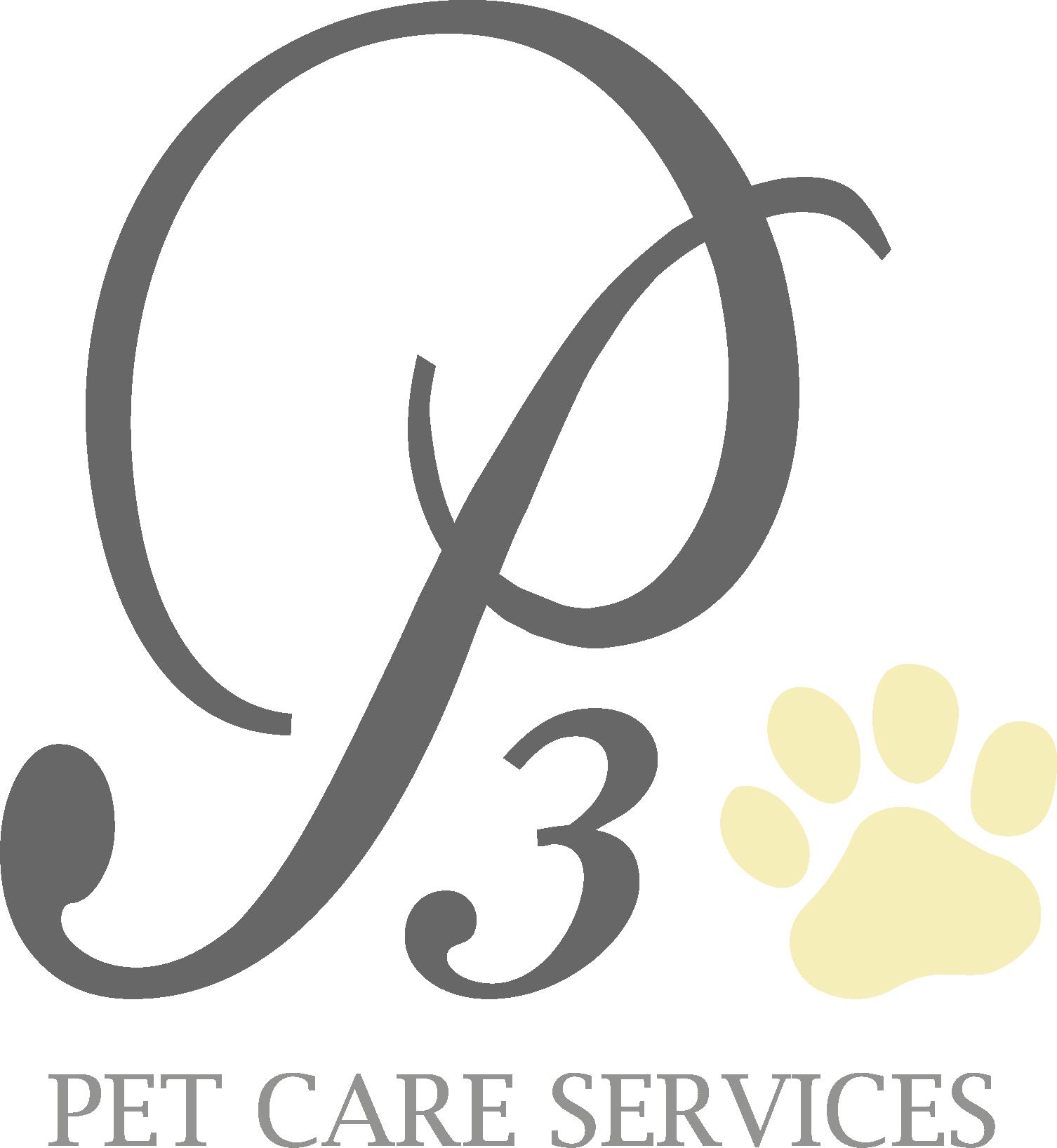 P3 Pet Care Services